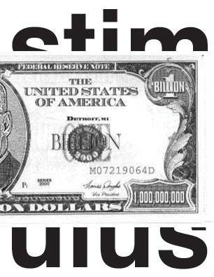 Stimulus cover